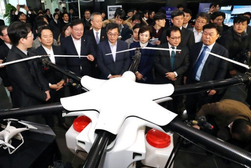 '판교 2밸리' 창업·혁신 선도 거점으로 키운다