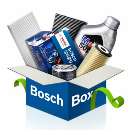 보쉬 자동차부품 애프터마켓 사업부, O2O 서비스 '보쉬박스' 출시