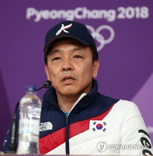 """백철기 감독, 노선영 인터뷰 '재반박'…""""나만 들은 게 아니야"""""""