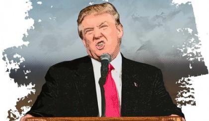 '트럼프 양비론' 후폭풍…