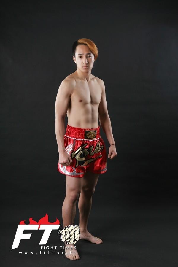 경기도 안산투혼짐 '설선수' 선수
