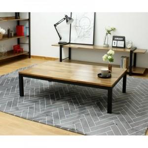 소파테이블 / 원목좌탁 / 거실테이블 / 좌식책상