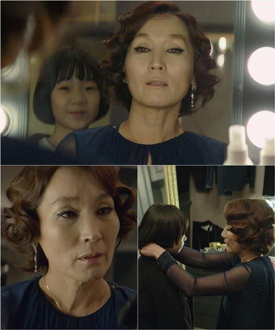'마더' 이혜영, 병색 감추고 달라졌다…180도 대변신 이유는?