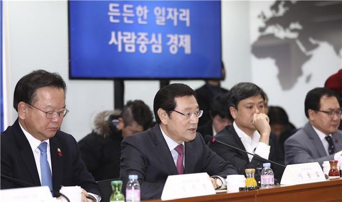 """""""2022년까지 과학기술·ICT 일자리 26만개 창출"""""""
