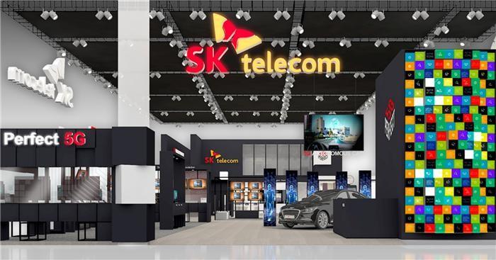 """(미리보는 MWC)이통사 """"5G 시장 선점"""" 전초전"""