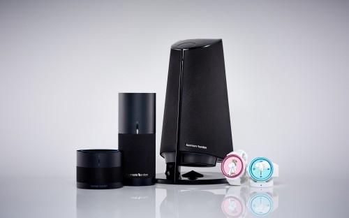 KT, 기가지니 패밀리 중 최초 LTE 인공지능 스피커 23일 출시