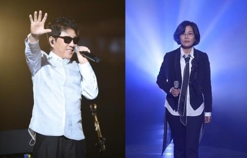 조용필·이선희 오는 4월 한국 대표로 평양 예술공연 무대 오른다