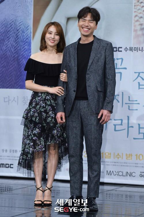 한혜진-김태훈 '환자의 의사'