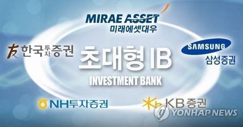 """증선위 """"KB증권, 초대형IB 단기금융업 인가 재논의"""""""