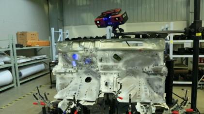 포드, 자동차 설계 위한 가상현실 연구소 운영