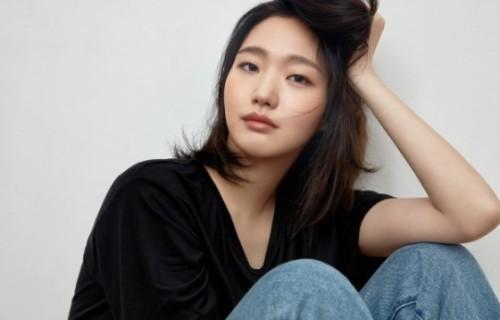 김고은, 한층 더 성숙해진 새 프로필 사진 공개