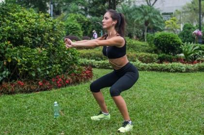 부상 없이 운동 잘하는 요령 3가지