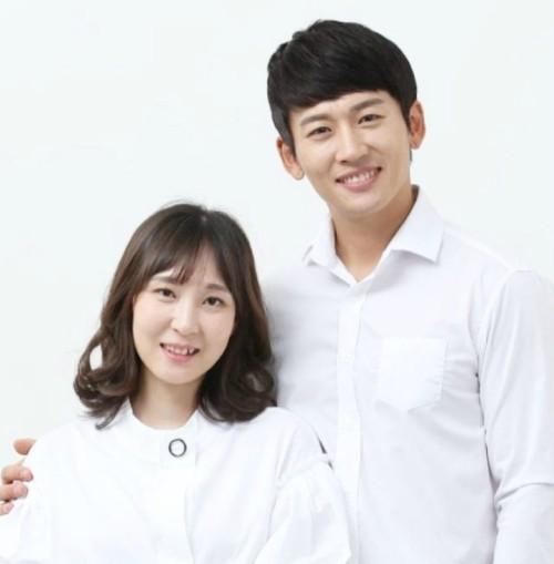 가수 박지헌이 여섯째 출산 앞둔 아내에게 전한 고백