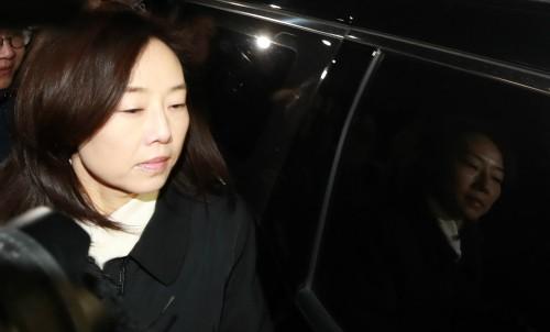'블랙리스트' 2심… 조윤선 무죄 뒤집히나