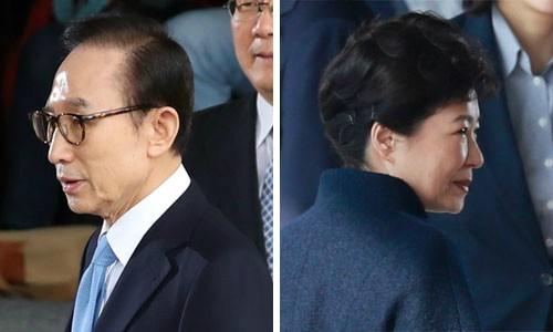 MB, 구속 땐 박근혜 수감 서울구치소 가지 않을 듯