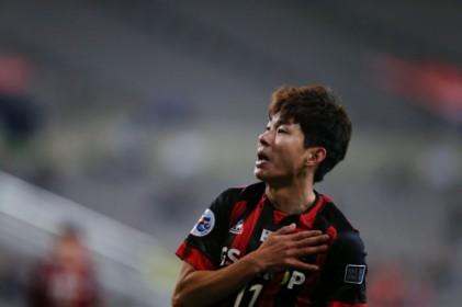 윤일록, 30-30 클럽 가입… 대표팀 아쉬움 날렸다
