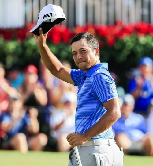 '1000만弗 잭팟' 토머스, PGA 최종 승자로