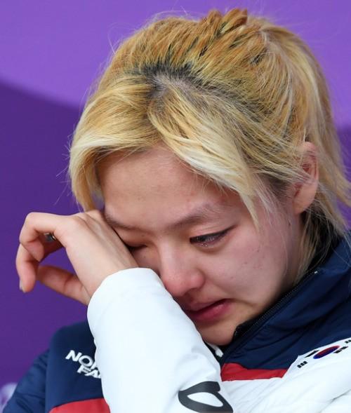 최악 팀워크 女스피드스케이팅 '진흙탕 싸움'
