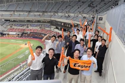 유연한 조직문화 조성 선도…한화건설·GS건설