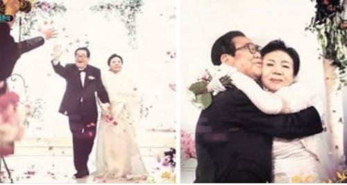 66년 해로한 부인과 사별한 국민MC 송해, 슬픔딛고 23일부터 스케줄 소화