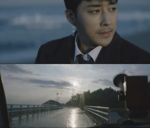 배우 손호준, 이적 신곡 '나침반' 뮤비에 주인공으로 전격 출연