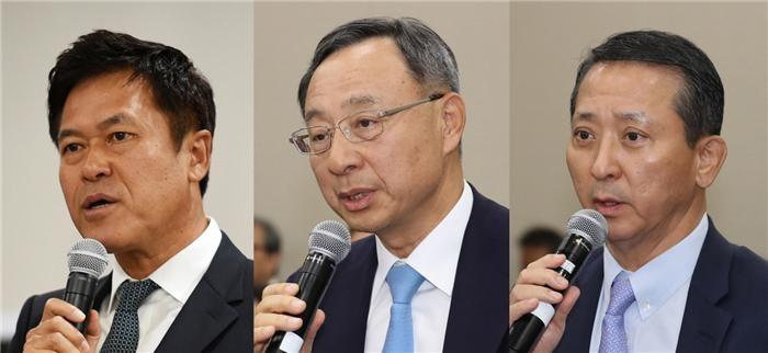 인사시즌 도래…되돌아본 이통3사 CEO