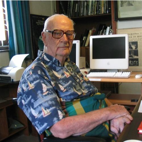 (30) 70년 전 정지궤도 통신위성을 상상한 공상과학 소설가