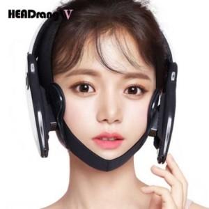 헤드랑 여배우의 특허받은 얼굴관리기구 헤드랑W