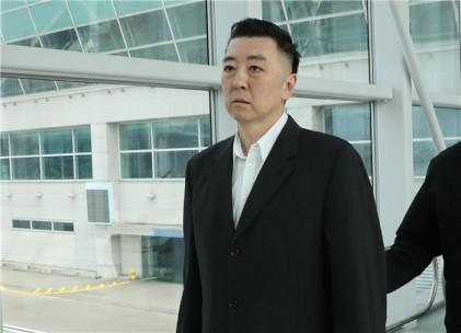 """김경준 """"기획입국 제안자 유영하""""…김기동 검사가"""
