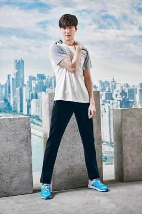 패션업계에 부는 '아이스 테크' 전쟁