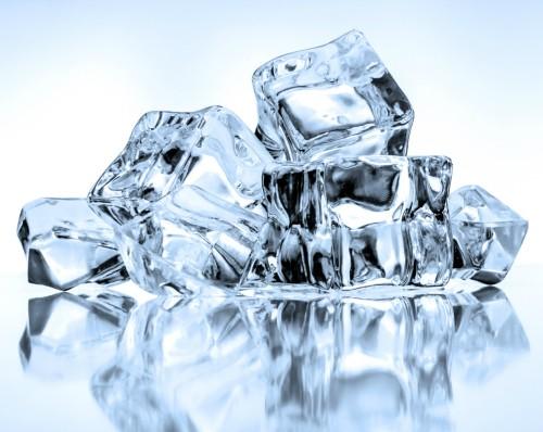 (3) 녹지 않는 얼음, 플라스틱 얼음이 만든 시원한 세상!