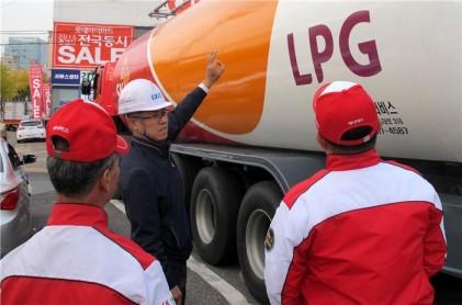 잇단 호재에도 LPG업계