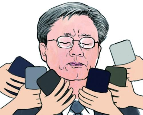 '난공불락' 우병우 구속…힘받는 적폐청산 수사