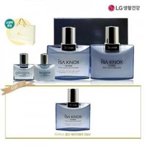 LG감사 이자녹스 옴므 2종기획세트+쇼핑백증정