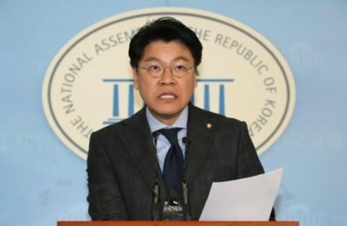 """한국당 """"25년 구형 약해· 崔가 지른 괴성은 국정농단 알았을 때 국민이 지르고 싶었던 소리"""""""