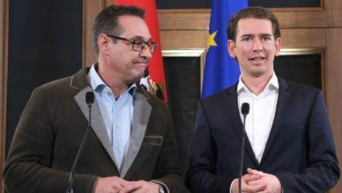 오스트리아 총선서 자유당 승리로 31세 총리 탄생 앞둬