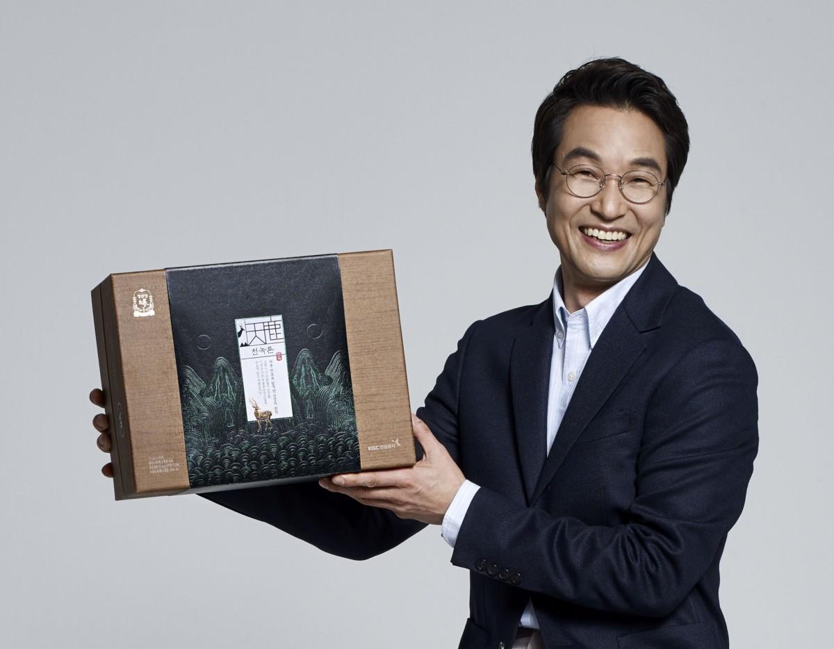 KGC인삼공사, 정관장 '천녹' 매출 1,000억 돌파