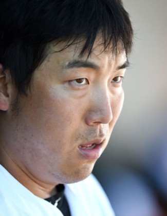 김현수 더블헤더 2G서 3안타, 반전의 발판 만들었다