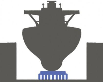 한국 조선업, 초대형 수주전 중국에 패배