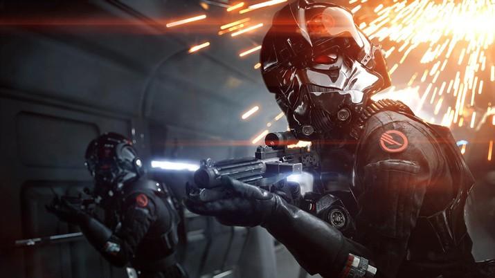 배틀프론트 2를 넘어, EA '스타워즈' 오픈 월드 신작 재가동