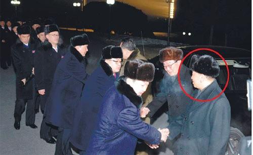 """野 """"46명 목숨 앗아간 김영철, 방남 불가"""""""