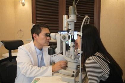 서울부산 밝은세상안과, 눈 건강 안심캠페인 진행