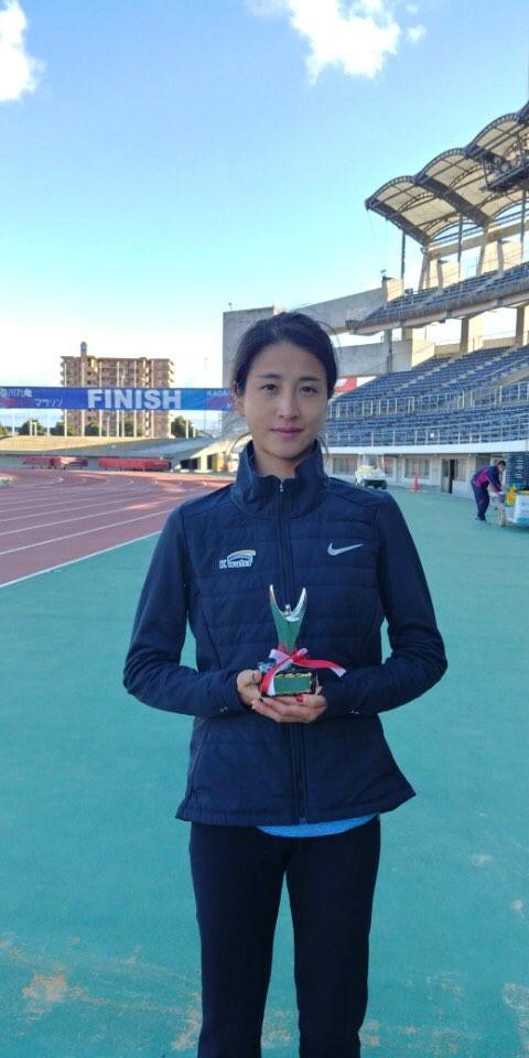 '중·장거리 여자 육상 기록 제조기' 마라토너 김도연 21년 만에 한국 신기록 갈아치워