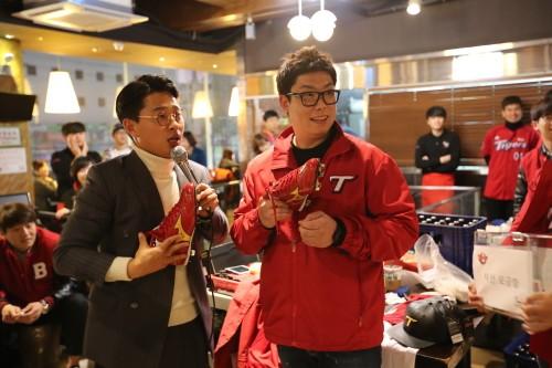 KIA, 내달 2일 차영화 코치 돕기 일일호프 및 사인회 개최