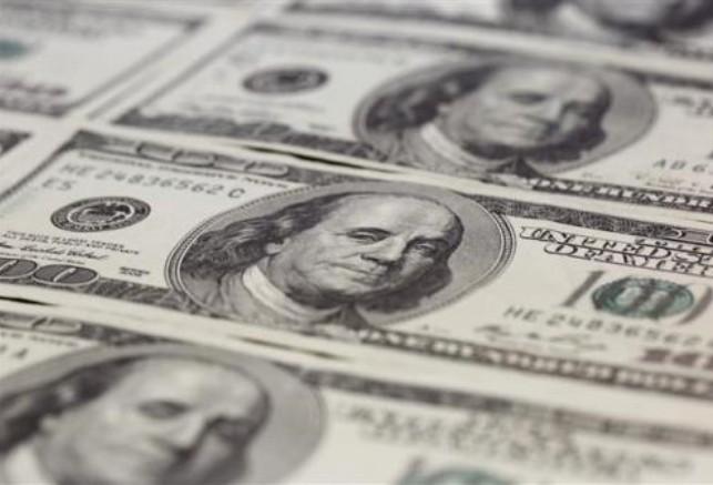 시중은행 달러예금 한달새 5조원어치 증가