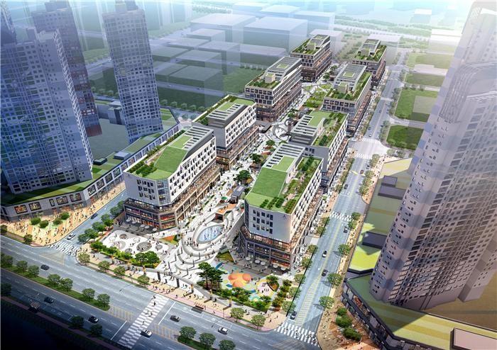 호반건설, 배곧신도시서 '아브뉴프랑센트럴' 분양