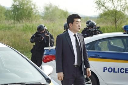 '연기갓' 손현주가 왔다, '크리미널마인드' 레전드 드라마 예고