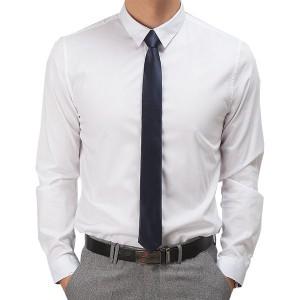 남성 긴팔 와이셔츠 체크 스트라이프 모음전