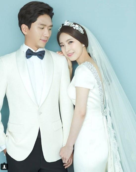 정혁 결혼, 예비신부는 JTBC 이유경 아나운서