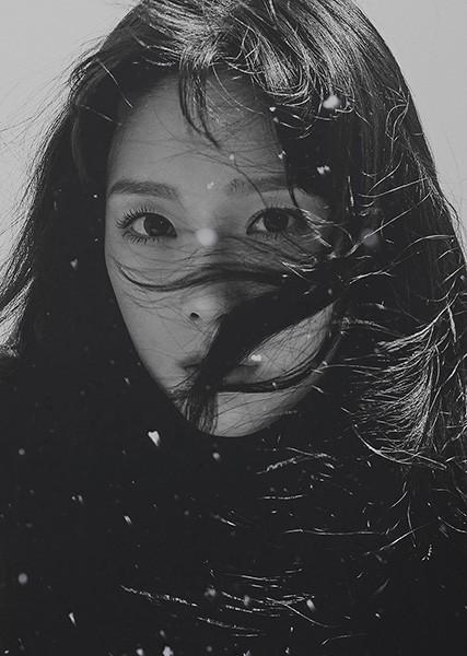 '음원 퀸' 태연, 겨울 앨범 10개 지역 아이튠즈 종합 앨범차트 1위